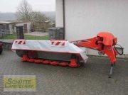 Kuhn GMD 3111-FF 1000 Žací mechanizmus