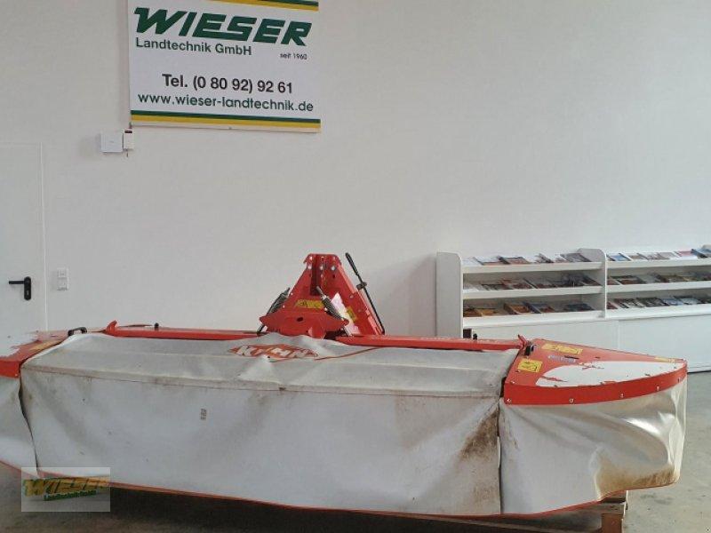 Mähwerk des Typs Kuhn GMD 3120 F, Gebrauchtmaschine in Frauenneuharting (Bild 1)