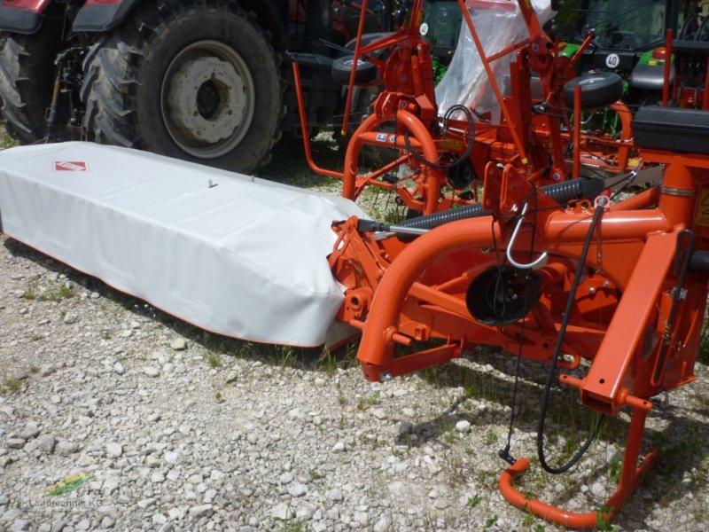 Mähwerk tipa Kuhn GMD 315 FF, Neumaschine u Pegnitz-Bronn (Slika 1)