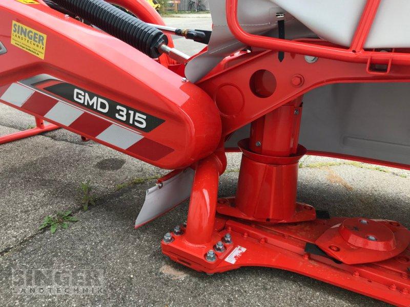 Mähwerk типа Kuhn GMD 315 ohne Innenschuh, Neumaschine в Ebenhofen (Фотография 7)