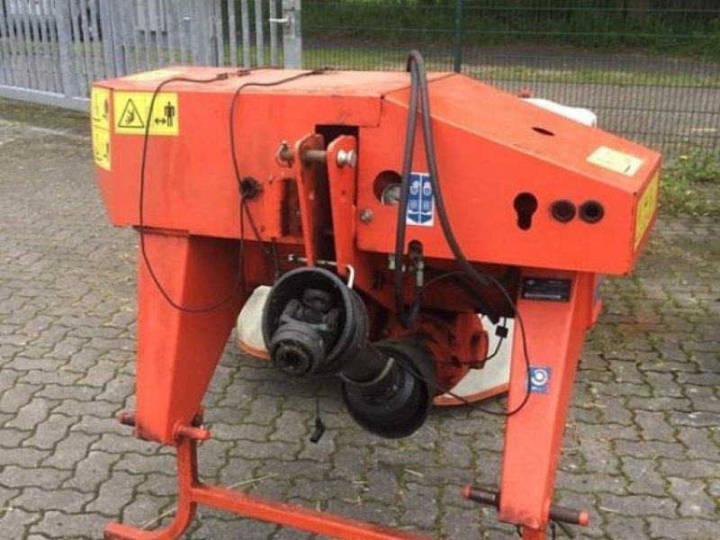 Mähwerk типа Kuhn GMD 3510-FF, Gebrauchtmaschine в Heinbockel-Hagenah (Фотография 2)