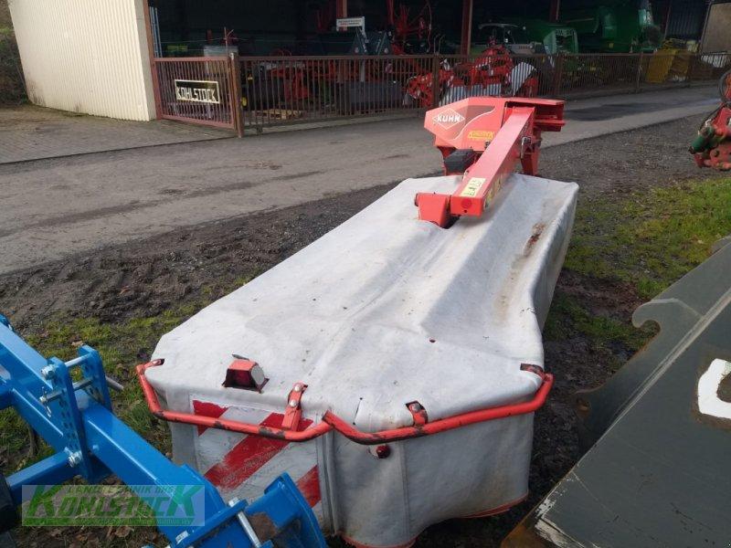 Mähwerk типа Kuhn GMD 3510 FF, Gebrauchtmaschine в Tann (Фотография 2)