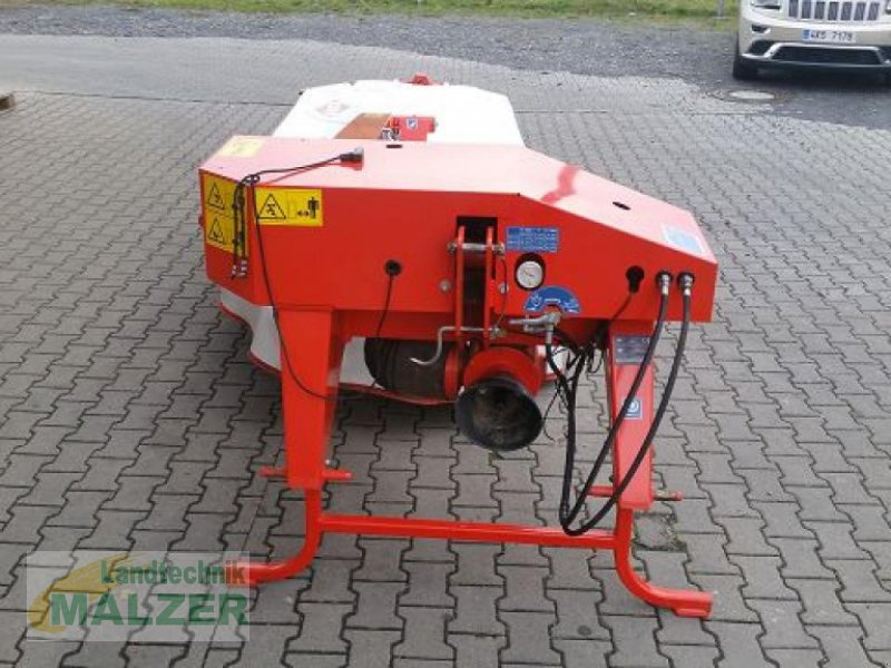 Mähwerk типа Kuhn GMD 3510 Lift-Contro, Gebrauchtmaschine в Mitterteich (Фотография 3)