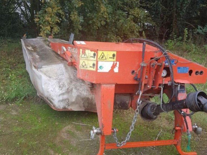 Mähwerk типа Kuhn GMD 3510, Gebrauchtmaschine в le pallet (Фотография 1)