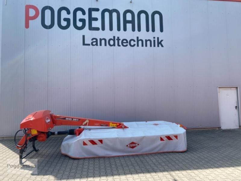 Mähwerk des Typs Kuhn GMD 3511 - FF 1000, Neumaschine in Bad Iburg - Sentrup (Bild 1)