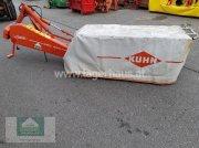 Mähwerk des Typs Kuhn GMD 400, Gebrauchtmaschine in Klagenfurt