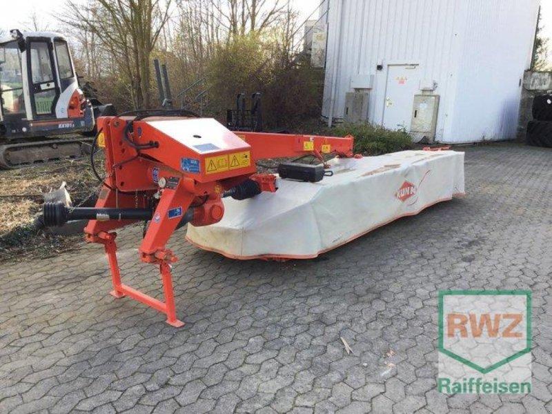 Mähwerk типа Kuhn GMD 4010 FF Lift Control, Gebrauchtmaschine в Kruft (Фотография 7)