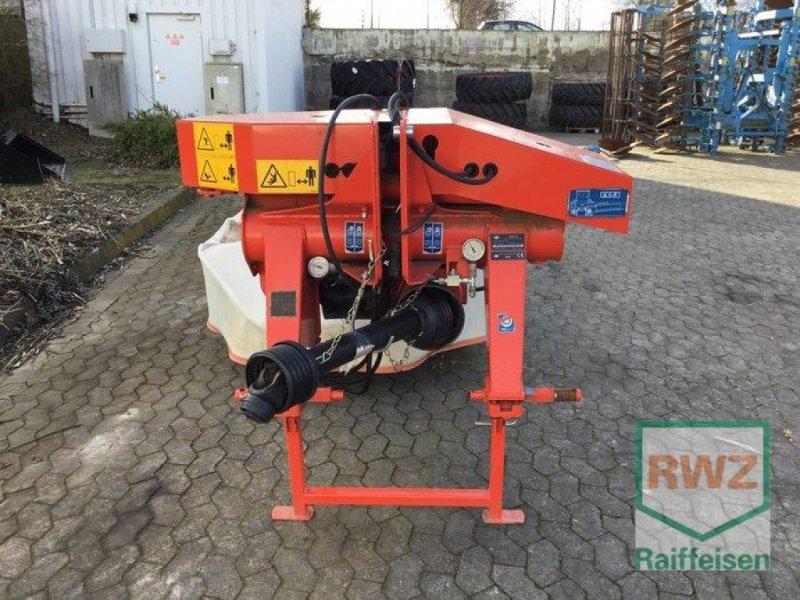 Mähwerk типа Kuhn GMD 4010 FF Lift Control, Gebrauchtmaschine в Kruft (Фотография 10)