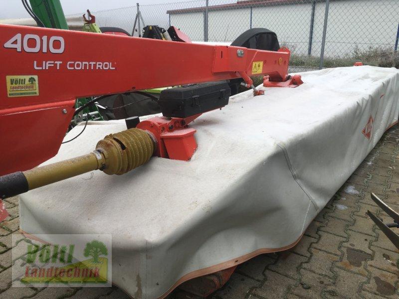Mähwerk типа Kuhn GMD 4010 FF - Lift Control, Gebrauchtmaschine в Hutthurm bei Passau (Фотография 2)