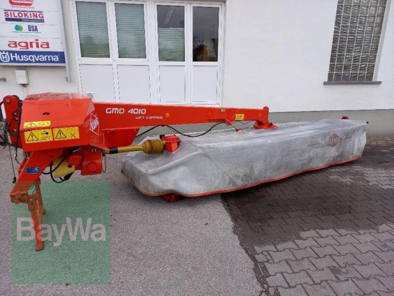 Mähwerk του τύπου Kuhn GMD 4010 LIFT-CONTROL   #314, Gebrauchtmaschine σε Griesstaett (Φωτογραφία 1)