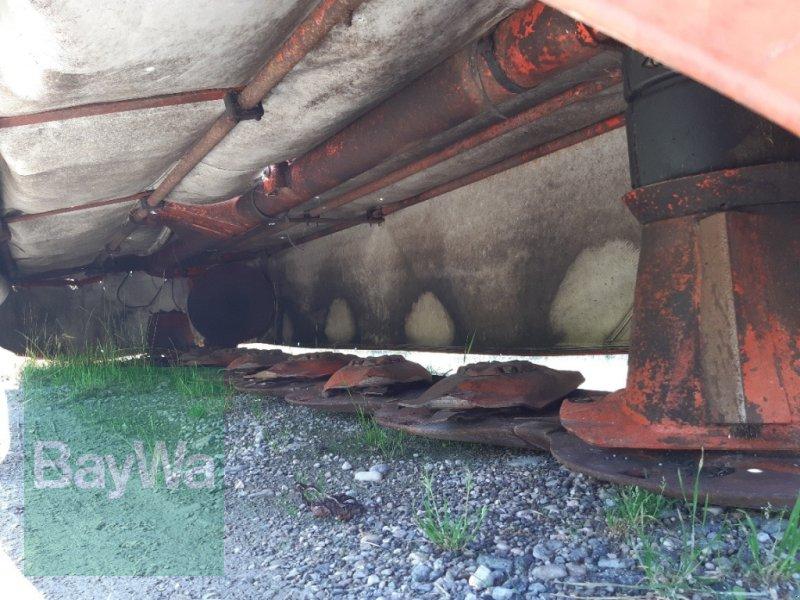 Mähwerk des Typs Kuhn GMD 4010 Lift-Control, Gebrauchtmaschine in Wielenbach (Bild 3)