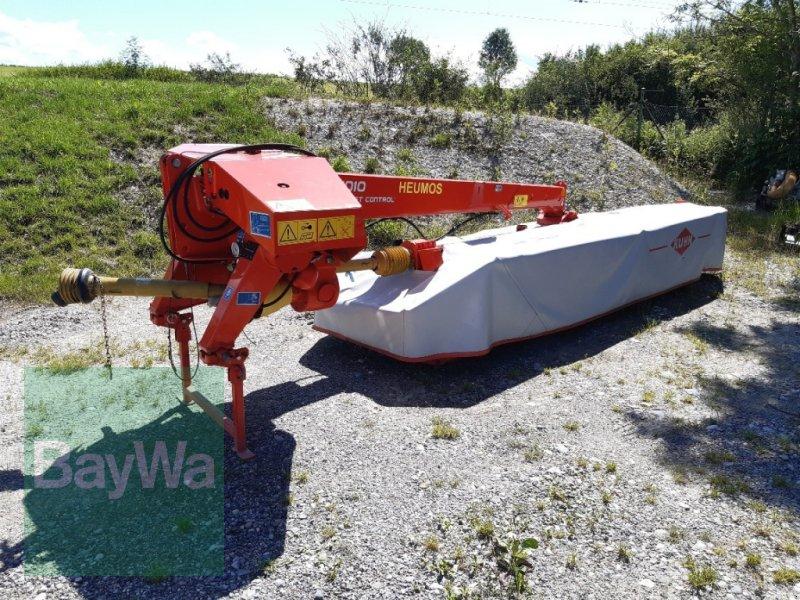 Mähwerk des Typs Kuhn GMD 4010 Lift-Control, Gebrauchtmaschine in Wielenbach (Bild 4)