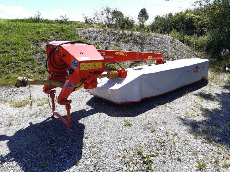 Mähwerk типа Kuhn GMD 4010 Lift-Control, Gebrauchtmaschine в Wilzhofen  (Фотография 1)