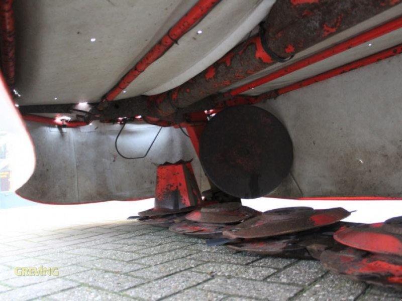 Mähwerk des Typs Kuhn GMD 4010, Gebrauchtmaschine in Ahaus (Bild 9)