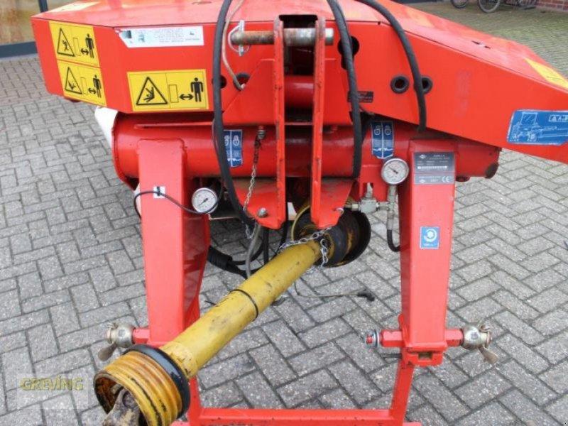 Mähwerk des Typs Kuhn GMD 4010, Gebrauchtmaschine in Ahaus (Bild 3)