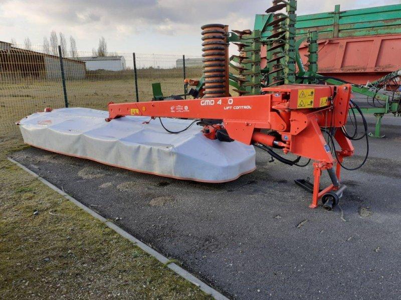 Mähwerk типа Kuhn GMD 4410 FF, Gebrauchtmaschine в NOYANT (Фотография 1)