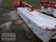 Kuhn GMD 4410 Lift Control Segadora de barra
