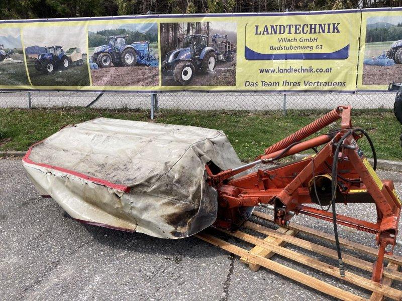 Mähwerk des Typs Kuhn GMD 500, Gebrauchtmaschine in Villach (Bild 1)