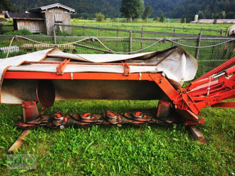 Mähwerk типа Kuhn GMD 600 G II, Gebrauchtmaschine в Bruckmühl (Фотография 1)