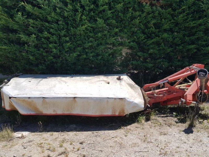Mähwerk типа Kuhn gmd 600 GII, Gebrauchtmaschine в le pallet (Фотография 1)