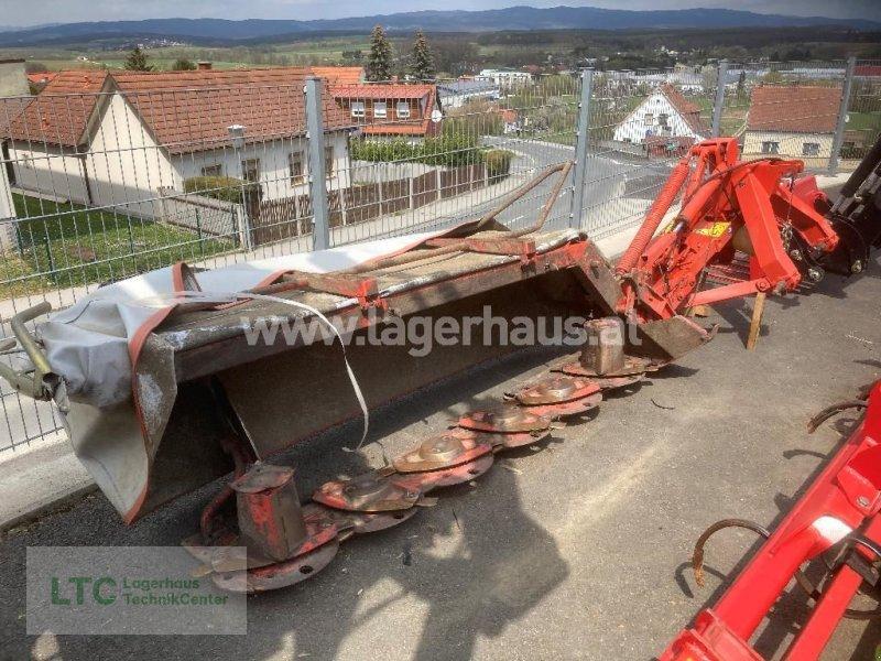 Mähwerk типа Kuhn GMD 600 GII, Gebrauchtmaschine в Großpetersdorf (Фотография 1)