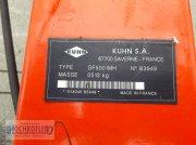 Kuhn GMD 600 Mähwerk