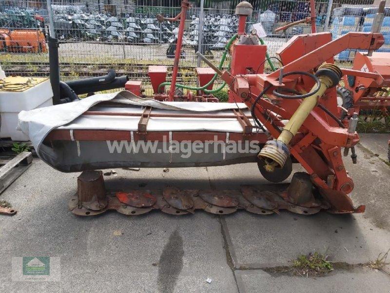 Mähwerk des Typs Kuhn GMD 600, Gebrauchtmaschine in Klagenfurt (Bild 1)