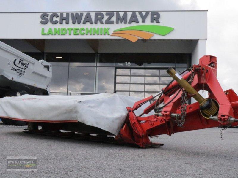 Mähwerk типа Kuhn GMD 700-GII, Gebrauchtmaschine в Gampern (Фотография 1)