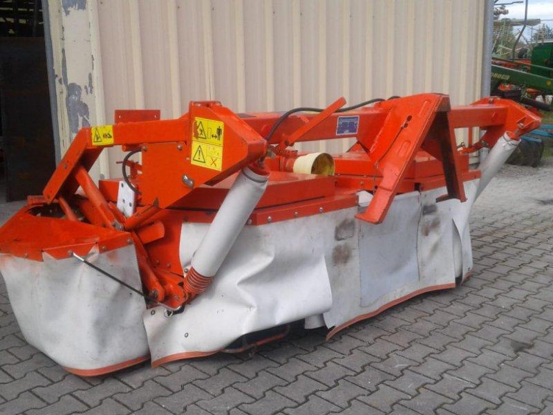 Mähwerk типа Kuhn GMD 702 F, Gebrauchtmaschine в Hohenfels (Фотография 1)
