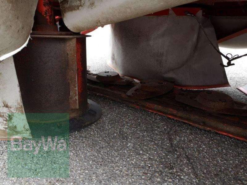 Mähwerk des Typs Kuhn GMD 702 F, Gebrauchtmaschine in Obertraubling (Bild 11)