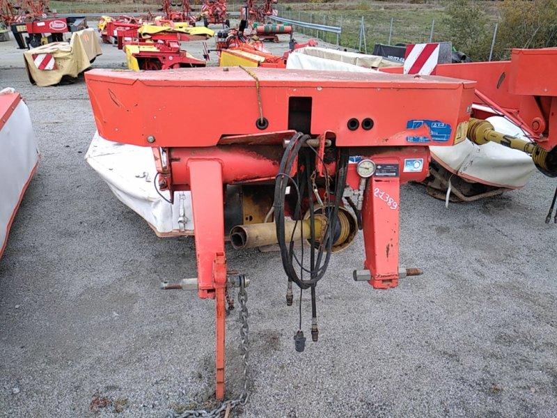 Mähwerk des Typs Kuhn GMD 702, Gebrauchtmaschine in Gueret (Bild 1)