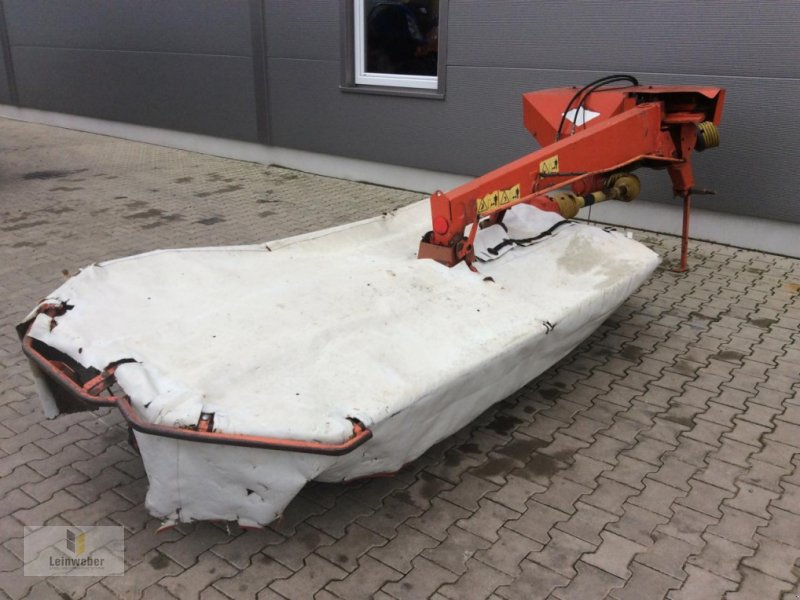 Mähwerk tipa Kuhn GMD 702, Gebrauchtmaschine u Neuhof - Dorfborn (Slika 1)