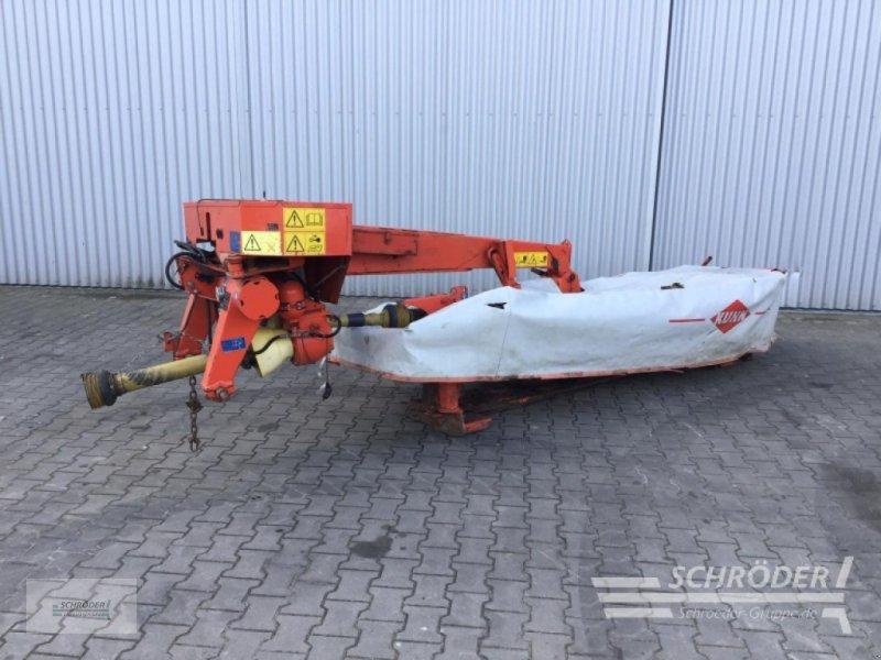 Mähwerk tipa Kuhn GMD 702, Gebrauchtmaschine u Wildeshausen (Slika 1)