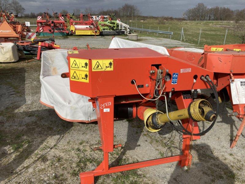Mähwerk tip Kuhn GMD 702GII, Gebrauchtmaschine in Gueret (Poză 1)