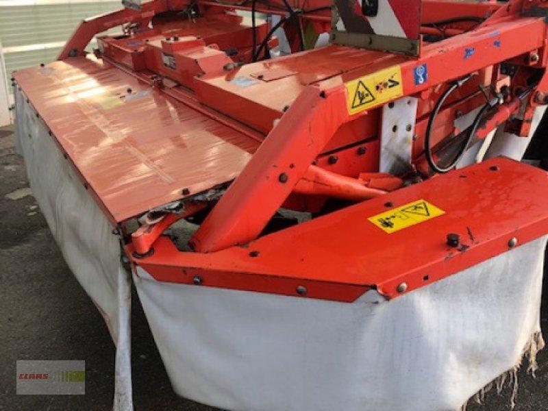 Mähwerk tip Kuhn GMD 802 F Angebot, Gebrauchtmaschine in Langenau (Poză 1)