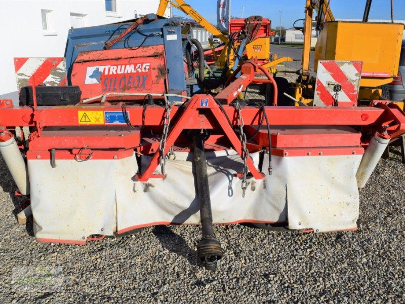 Mähwerk tip Kuhn GMD 802 F-FF mit Entlastungsfedern, Gebrauchtmaschine in Burgrieden (Poză 1)