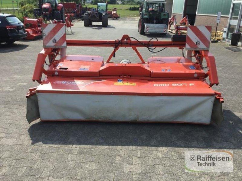 Mähwerk tip Kuhn GMD 802 F-FF, Gebrauchtmaschine in Trendelburg (Poză 1)