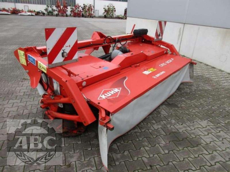 Mähwerk tip Kuhn GMD 802 F-FF, Gebrauchtmaschine in Cloppenburg (Poză 1)