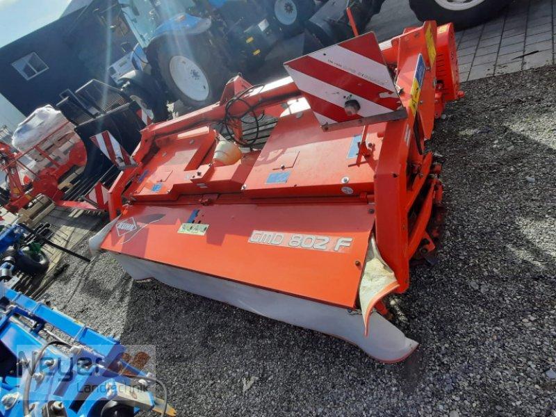Mähwerk tip Kuhn GMD 802 F, Gebrauchtmaschine in Bad Waldsee Mennisweiler (Poză 1)
