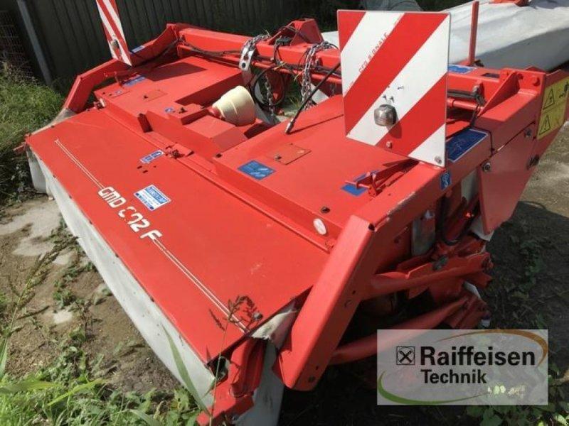 Mähwerk des Typs Kuhn GMD 802 F, Gebrauchtmaschine in Husum (Bild 1)