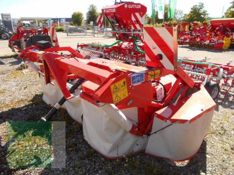 Mähwerk des Typs Kuhn GMD 802 F, Gebrauchtmaschine in Mindelheim (Bild 5)