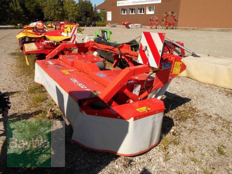 Mähwerk des Typs Kuhn GMD 802 F, Gebrauchtmaschine in Mindelheim (Bild 1)