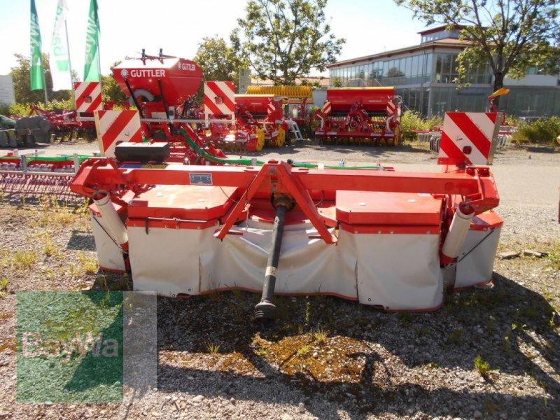 Mähwerk des Typs Kuhn GMD 802 F, Gebrauchtmaschine in Mindelheim (Bild 6)
