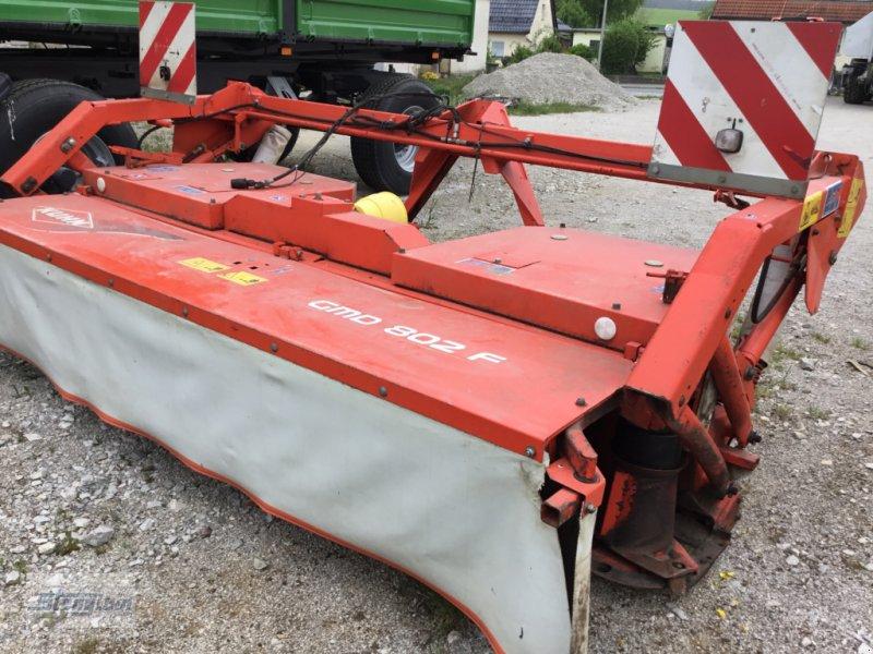 Mähwerk tip Kuhn GMD 802 F, Gebrauchtmaschine in Kasendorf (Poză 1)