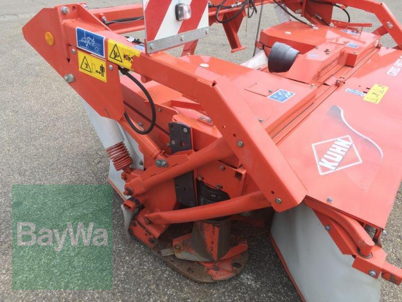 Mähwerk des Typs Kuhn GMD 802 F, Gebrauchtmaschine in Obertraubling (Bild 10)