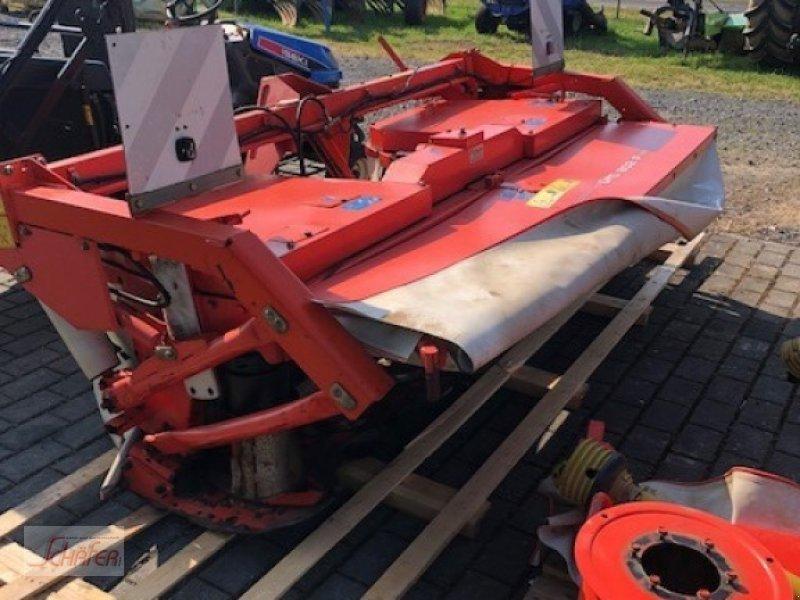 Mähwerk tip Kuhn GMD 802 F, Gebrauchtmaschine in Runkel-Ennerich (Poză 1)