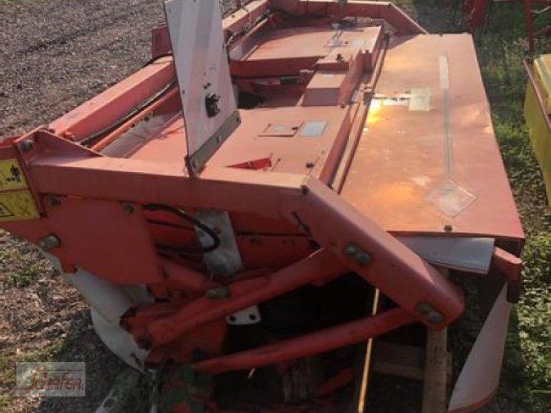 Mähwerk des Typs Kuhn GMD 802 F, Gebrauchtmaschine in Runkel-Ennerich (Bild 1)