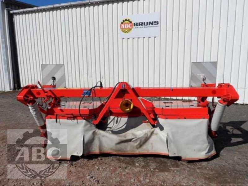 Mähwerk des Typs Kuhn GMD 802 F, Gebrauchtmaschine in Aurich (Bild 1)
