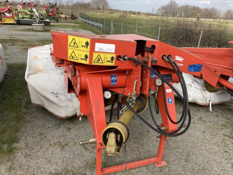 Mähwerk tip Kuhn GMD 802, Gebrauchtmaschine in Gueret (Poză 1)
