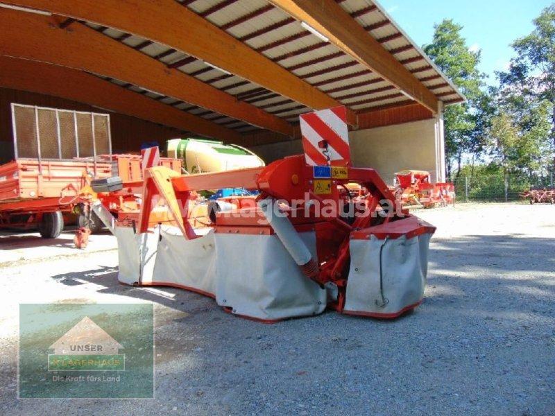 Mähwerk tip Kuhn GMD 802F-FF, Gebrauchtmaschine in Hofkirchen (Poză 1)